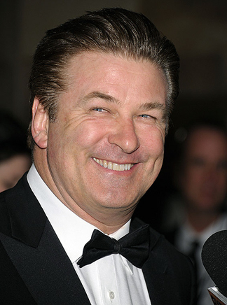 Alec Baldwin: Boycott Circuses That Use Animals