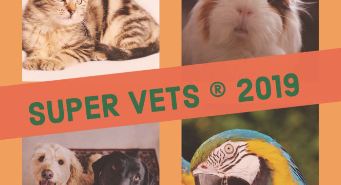 SUPER VETS® ILLINOIS 2019