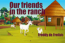 OUR FRIENDS IN THE RANCH