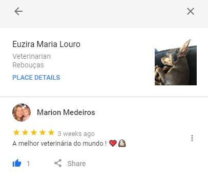 Veterinária curitibana é eleita a melhor do mundo