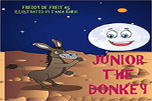 JUNIOR THE DONKEY